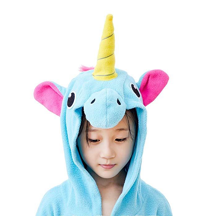 EcoOnesie Family Unicorn Onesie Animal One Piece Pajama Homewear Cosplay Outfits